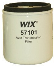 WIX Filters - 57101 Spin-On Transmission Filter, Pack of 1
