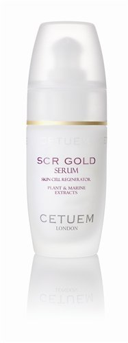 Cetuem SCR Gold Regenerator Serum Dag & Nacht 50ml