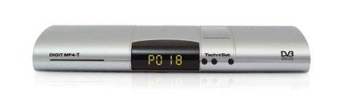 TechniSat Digit MF4-T DVB-T Receiver mit Conax-Kartenleser