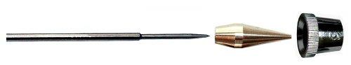 Paasche Größe Spitze, Nadel und Aircap für VL Size 3 (.75mm)