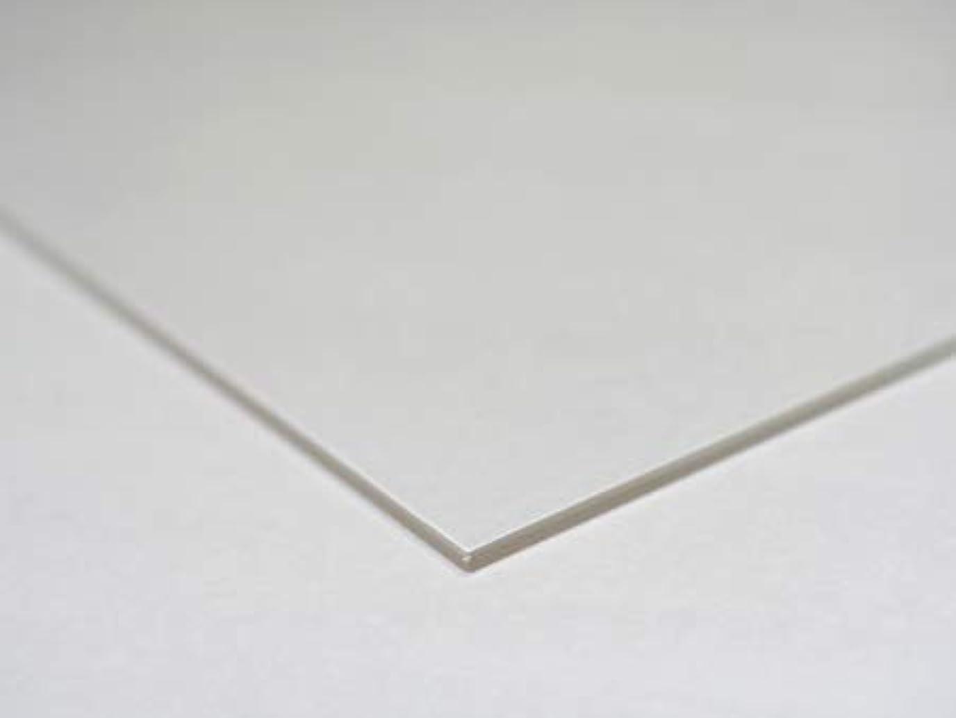 イヤホン予約めんどり鈴木プラスチックス アクリル板(押出板) 透明 厚み5mm B5サイズ