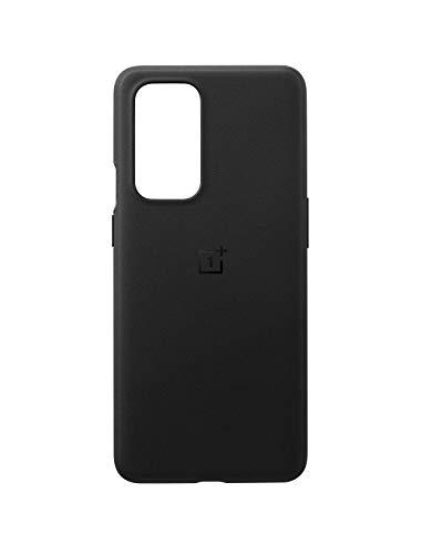 ONEPLUS 9 Pro Sandstone Bumper Black