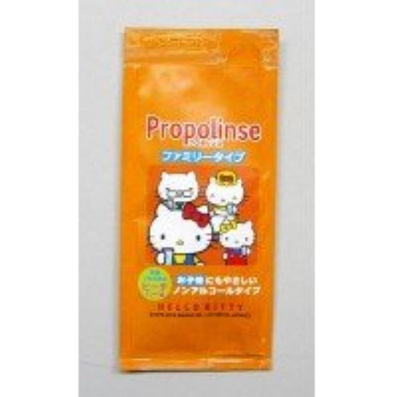 毒海里ジャンクションプロポリンスファミリータイプ 12ml(1袋)×100袋