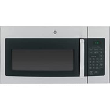 GE JVM3160RFSS 30  Over-the-Range Microwave Oven in Stainless Steel