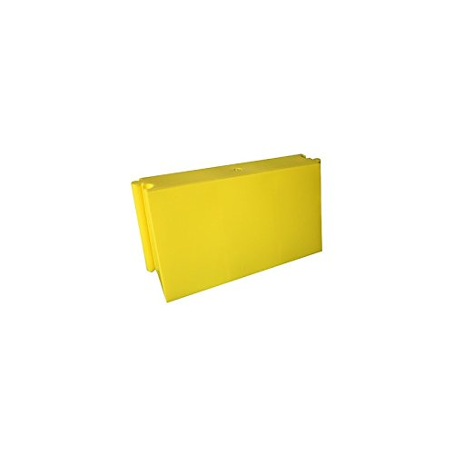 Softee Equipment 0008201 tapijtloper sensorisch recht, wit, S