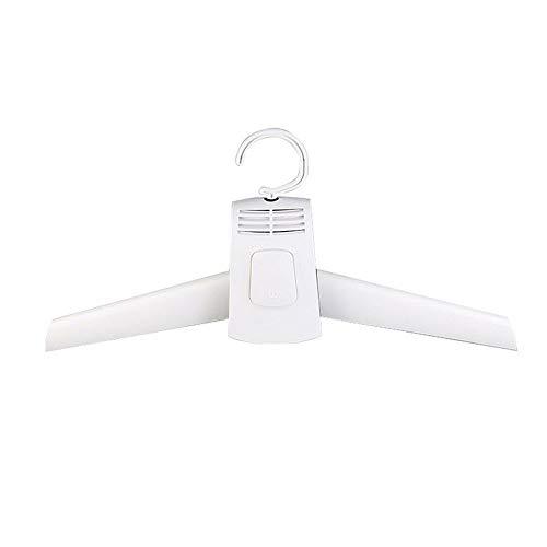 Piccola Asciugatrice Pieghevole Un Gancio Elettrico 110V Per Camera da letto in Dormitorio (Clothes Hanger)