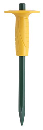 Leborgne 171352 Brosche, grün, 35 cm