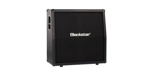 Blackstar ID412A Angled Cab, 4 x 12'