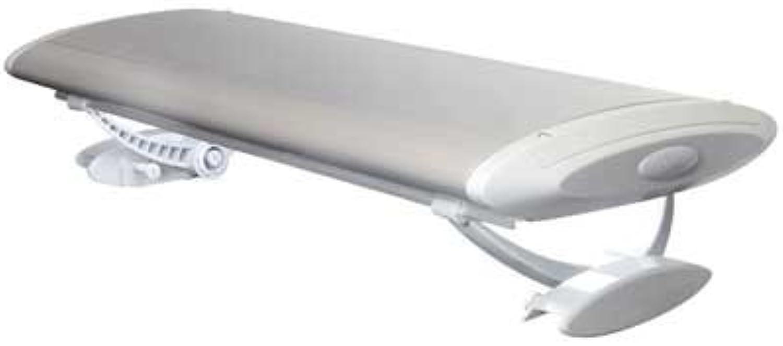 Classica 2 x 15w 600m T8 Luminaire