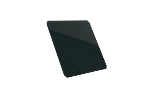 "Formatt Hitech 67x85mm (2.64""x3.35"") Neutral Density 1.2 (4 stops) for Formatt Hitech 67mm modular holder, compatible with all 67mm holder systems"