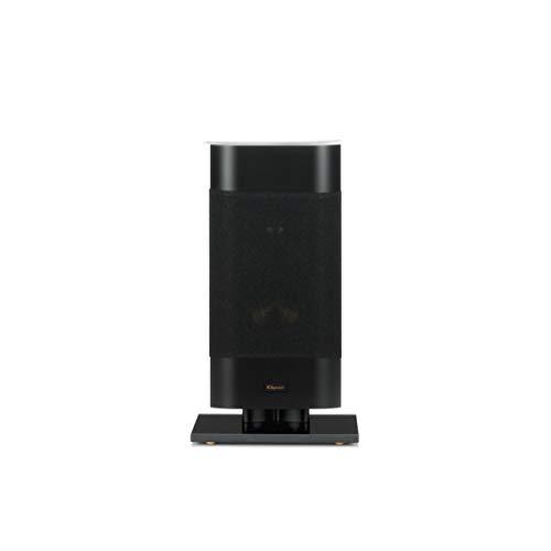 Klipsch RP-140D Black Home Speaker Matte Black