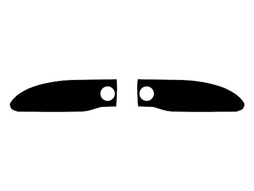 pontiac firebird taillight - 3
