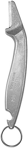 FELCO 904 Schleifstein (Schleifwerkzeug für Gartenscheren / Baumscheren / Astscheren, aus geschmiedetem Aluminium, Schleifkopf)