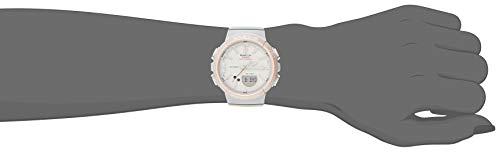 [カシオ]腕時計ベビージーFORSPORTS歩数計測機能つきBGS-100SC-2AJFレディース