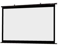 {シアターハウス プロジェクター スクリーン 掛け軸タイプ (16:9) ブラックマスク (90インチ)日本製 BTP1992WEM}