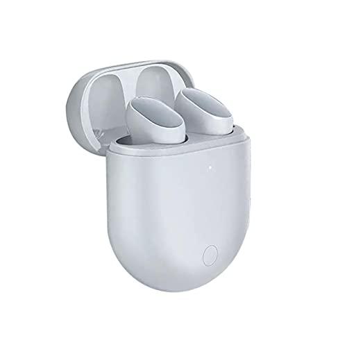 Fovolat Auriculares Intrauditivos Inalámbricos para Redmi AirDots 3 Pro