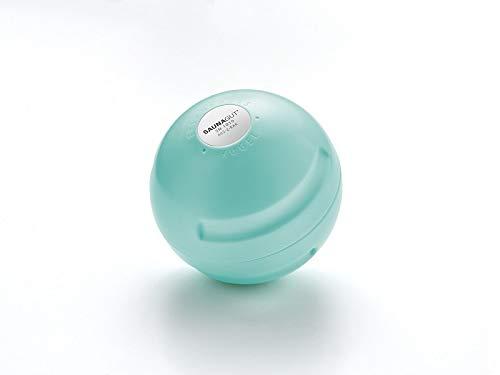 Saunagut® EIS-Aufgusskugel (Snow Ball) aus Kunststoff Art.Nr. 002-2-EAK