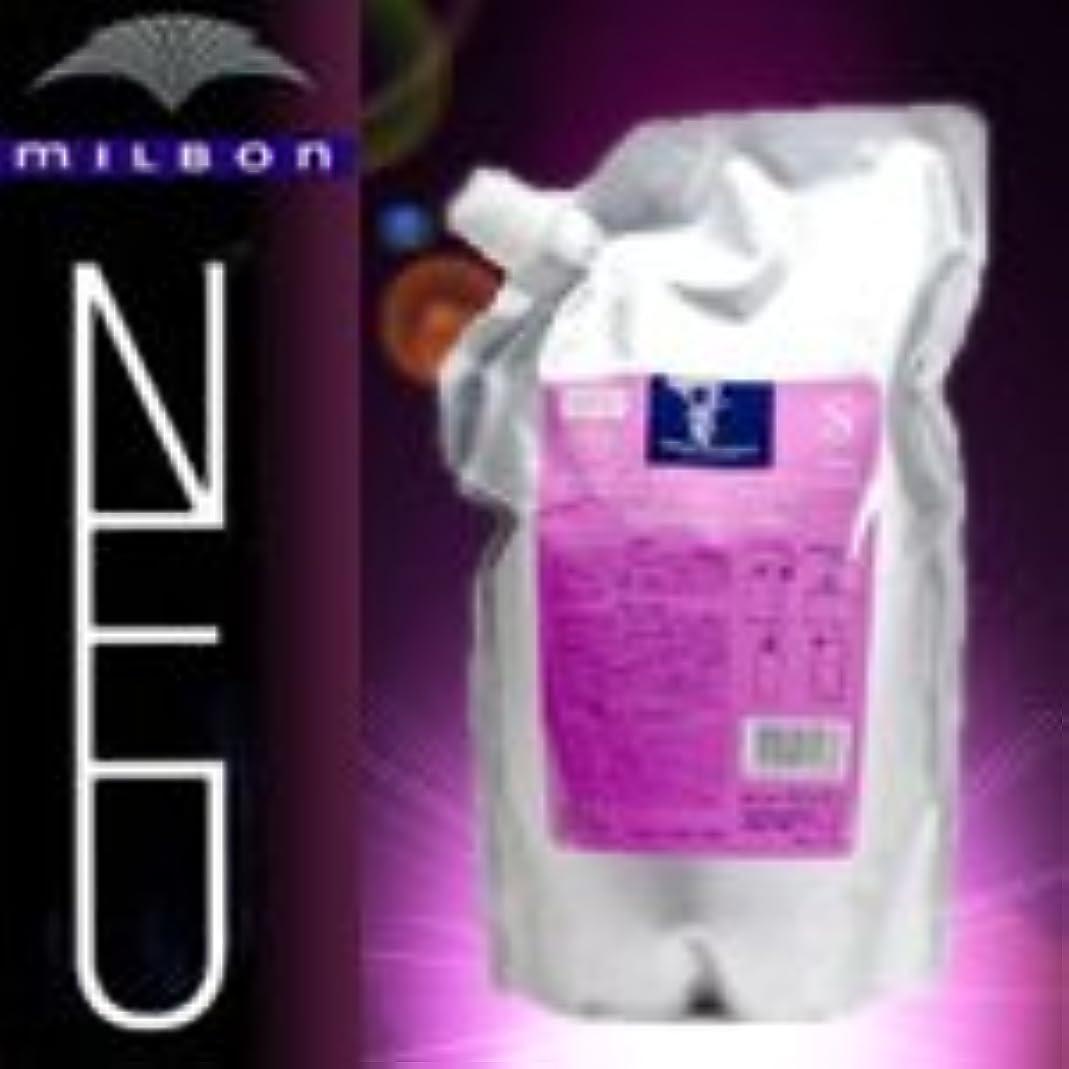 繁栄する好奇心安心させるミルボン ディーセス ノイ ドゥーエ シルキーリュクス トリートメント 2500g milbon noi S (2.5kg) 業務用