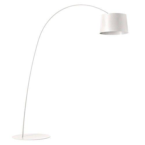 Stehlampe Twiggy weiß Halogen von Foscarini