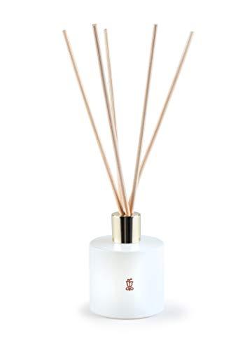 LLADRÓ Recambio Líquido Difusor. Timeless & Mirage. Aroma Jardines De Valencia. Difusor De Perfume de Porcelana.