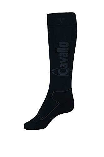 Cavallo SIMO (Strumpf Extra) darkblue-Ocean Sportswear 2020, Größe:42