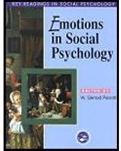 Emotions in Social Psychology (01) by Parrott, W Gerrod [Paperback (2000)]