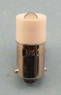 Replacement for Batteries and Light Bulbs 120mb Amber Led Replacement Led This Item is Not Manufactured by Batteries and Light Bulbs