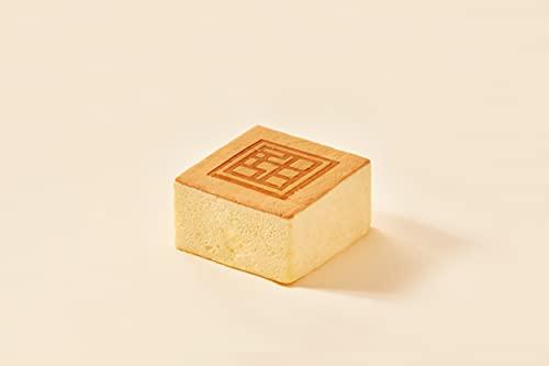【台湾甜商店】甜カステラ(プレーン)台湾カステラ お取り寄せ 手土産 ギフト 冷凍保存