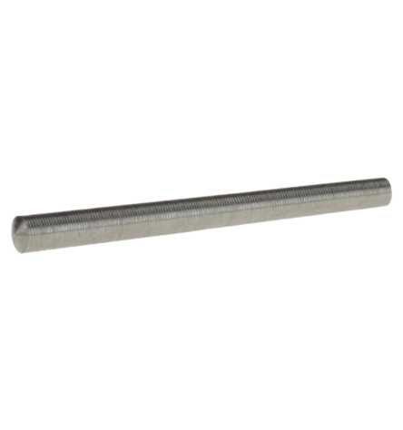 Reidl Kegelstifte 4 x 20 mm DIN 1 Stahl blank 1 Stück