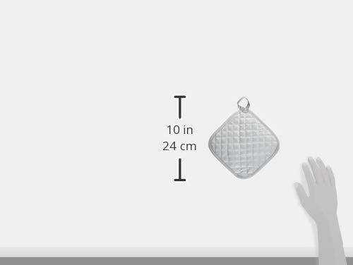 トルネ鍋つかみマルチ商品サイズ(約):170x170x10mm商品重量(約):41gダブルアルミコーティング鍋つかみマットTR64424
