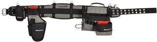 C.K MAGMA MA2715A Cintura portattrezzi da elettricista