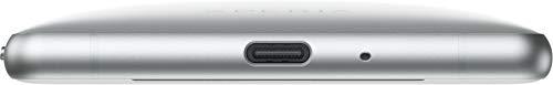Sony Xperia XZ2 Smartphone (14,5 cm (5,7 Zoll) IPS Full HD+ Display, 64 GB interner Speicher und 4 GB RAM, Dual-SIM, IP68, Android 8.0) Liquid Silver - Deutsche Version