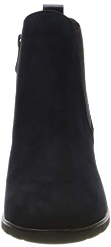 Marco Tozzi Women's Ankle Boots , Blue Dk Navy 8 , 5 US Mississippi