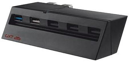 Trust Gaming GXT 215 - Hub USB para Playstation 4: Amazon.es: Videojuegos