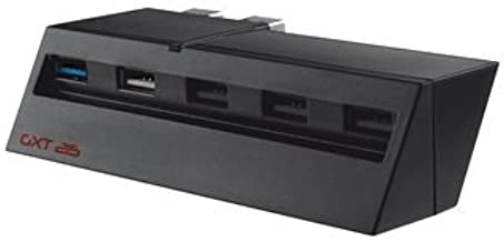 Trust Gaming GXT 215 - Hub USB para Playstation 4: Amazon.es ...