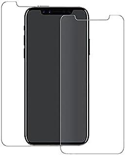 واقي شاشة أمامي وخلفي من اوزوحماية كاملة لموبايل HTC U11 Plus