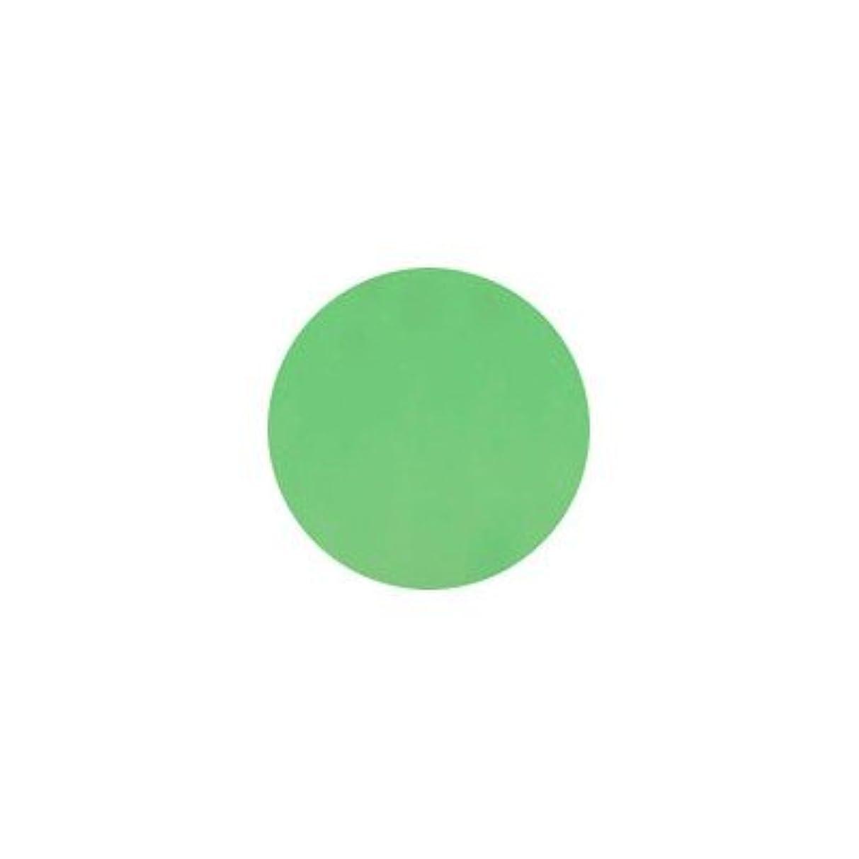 恒久的導入する日付付きプティール カラージェル ポップ P19 ソフトネオングリーン