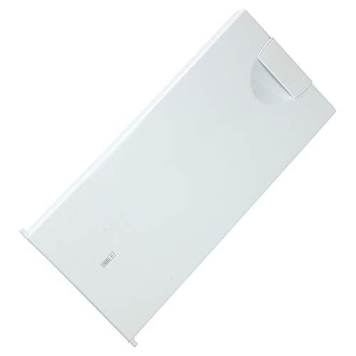 SMEG - porte complete evaporateur congelateur pour réfrigérateur SMEG
