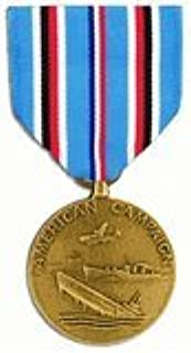 American Campaign Medal - Full Size