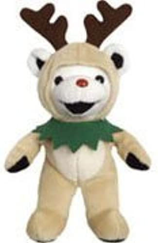 Rudy Grateful Dead Bean Bear Edition 9 [Toy] by Penny Lane Gifts