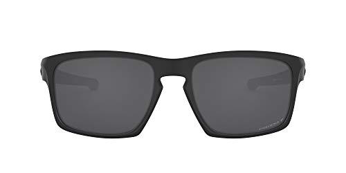 Oakley 0OO9262 Gafas de sol, Matte Black, 57 para Hombre