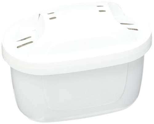 BRITA Wasserfilter-Kartusche MAXTRA+ 4er Pack – Kartuschen für alle BRITA Wasserfilter zur Reduzierung von Kalk, Chlor & geschmacksstörenden Stoffen im Leitungswasser