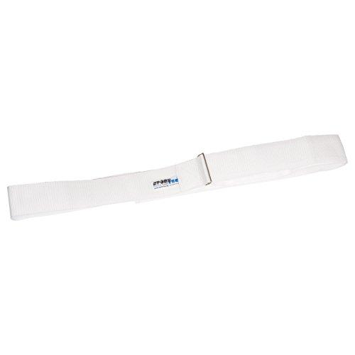 Fixiergurt mit Klettverschluss für Physiotherapie und Krankengymnastik, 250x7 cm