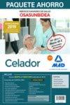Paquete Ahorro Celador del Servicio Navarro de Salud. Ahorro de 49 € (incluye Temario general; Temario específico; Test; Simulacros de examen y acceso a Curso Oro)