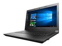 Lenovo B51-80 80LM0009GE Notebook i5-6200U Full HD matt R5 M330 Windows 10 Intel® CoreTM i5-6200U Prozessor (bis zu 2,8 GHz), Dual-Core - 39,6 cm (15