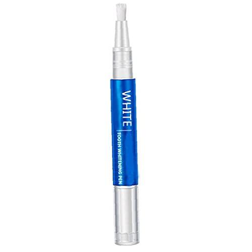 Tanden bleken pen professionele pijnloze tand bleken gel pen met munt smaak tanden bleken tool voor mooie witte glimlach…