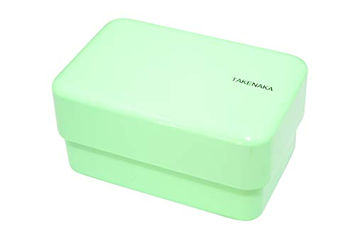 Bento Box voor volwassenen en jongeren, intelligent stapelsysteem, indien nodig, ruimtebesparend, ideaal voor jumper, vesper, meal-prep, dagelijks vers en gezond eten, magnetron, vaatwasmachinebestendig, BPA-vrij en hoge kwaliteit