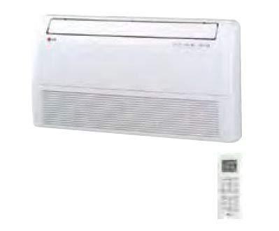 Air Conditioner LG truhen-wandger?t CV12 NE Multi Split Interior Part 3,5 KW