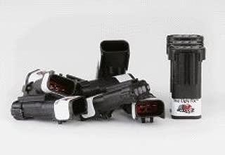 The Ugly Fix Detroit EGR Performance Module Series 60 10 Pack US Patent No. 10,001,087