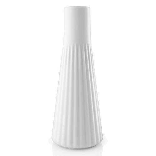 Eva Solo 887289 Kandelaar, Porselein, Wit, 16 cm